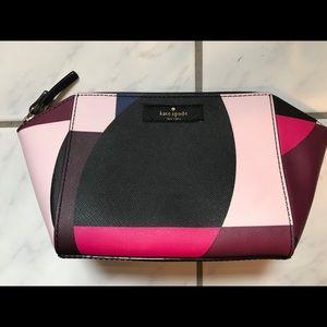 Kate Spade Cosmetics Case